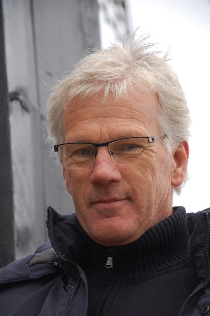 Peter Mak